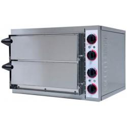 Horno Pizza eléctrico Granita B-2/40