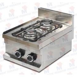 Cocina a gas Masamar Línea 600 CG40600