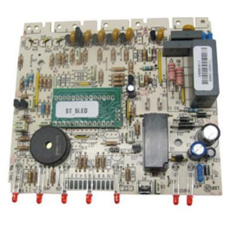 Molulo Electrónico Lavadora Fagor FER68FA0725