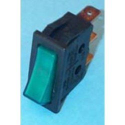 Interruptor universal con piloto 11x30mm FER14AG0006