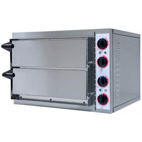 Horno Pizza eléctrico Granita B-2/50