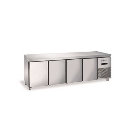 Mesas Refrigeradas MCG/MNG 2500. Gama Stile GN 1/1