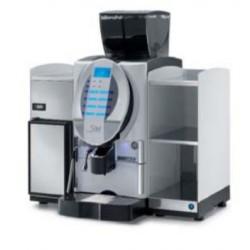 Máquinas de Café Expres Automáticas Plus 7. Granita