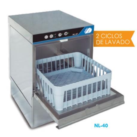 Adler NL-40