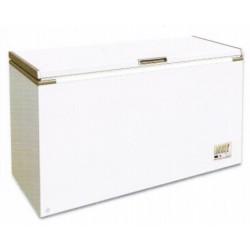 Congeladores Tapa Abatible Serie TNV y COH. Masamar