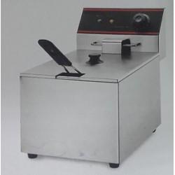 Freidoras Eléctricas de Sobremesa F4 / F6 /  F8. Masamar