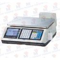 Balanzas Comerciales con impresora Térmica CT-100.Masamar