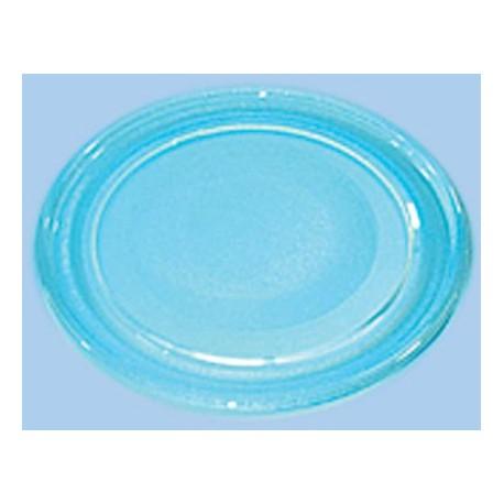 Plato de cristal para microondas Moulinex. FERRM-GT703