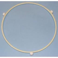 CARRO ARRASTRE PLATO MICROONDAS UNIVERSAL 220 MM. FERRM-NT1080