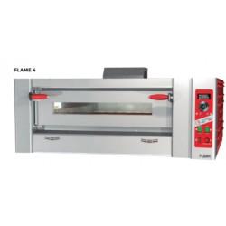Horno para pizza de Gas Ovens FLAME 4