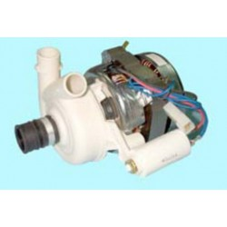 MOTOBOMBA ARISTON INDESIT 076627