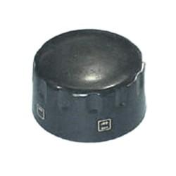 Mando horno Teka H600 (negro), new pol