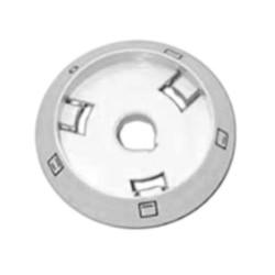 Mando conmutador para horno Fagor 2H125B. FER73FA0070