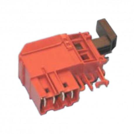 Microinterruptor de lavadora Bosch
