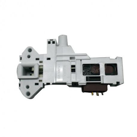 Blocapuertas rold 3 contactos de lavadora Fagor, Candy, Otsein, Zerowatt, Electrolux DA052723
