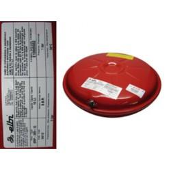 VASO EXPANSION CALDERA 10 LITROS 385 X 108. FER44CU3901