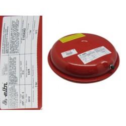 VASO EXPANSION CALDERA ELBI ERP320 3 BARES. FER44CU3903