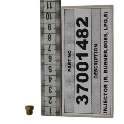 INYECTOR CALENTADOR VESTEL 37001482. FERD37001482
