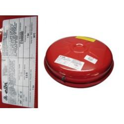 VASO EXPANSION CALDERA 12 LITROS 385 X 139. FER44CU3902