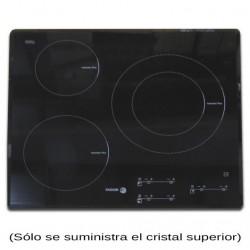 CRISTAL VITROCERÁMICA FAGOR AS0000069. (SOLO EL CRISTAL) FER40FA5025