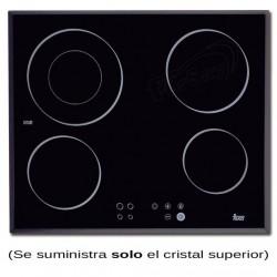 CRISTAL VITROCERÁMICA TEKA TR620 (SOLO CRISTAL) FER40TK5003