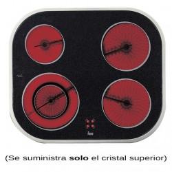 CRISTAL VITROCERÁMICA TEKA TR640. (SOLO CRISTAL) FER40TK5004