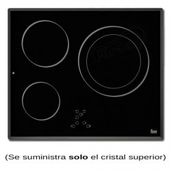 CRISTAL VITROCERÁMICA TEKA TR630.1. (SOLO CRISTAL) FER40TK5025
