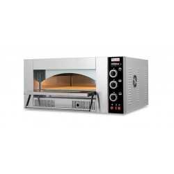 Horno para pizza a Gas Movilfrit HPG4