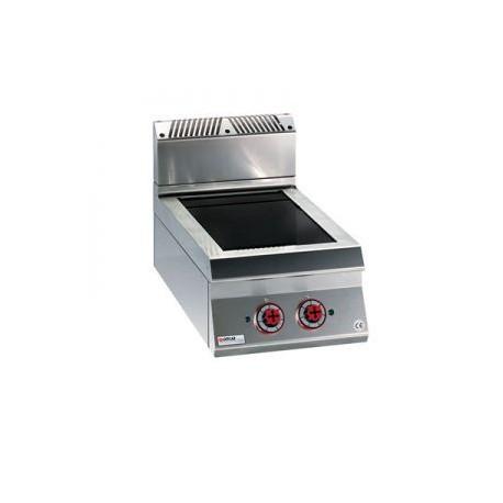 Cocina Top eléctrica Zinco 7TCE2V Vitro