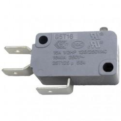 MICRORRUPTOR MICROONDAS 16A 220/240V. FERRM-MS207